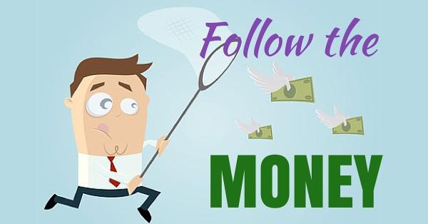 Pharma FCPA Whistleblower: Want a Reward?  Follow the Money!