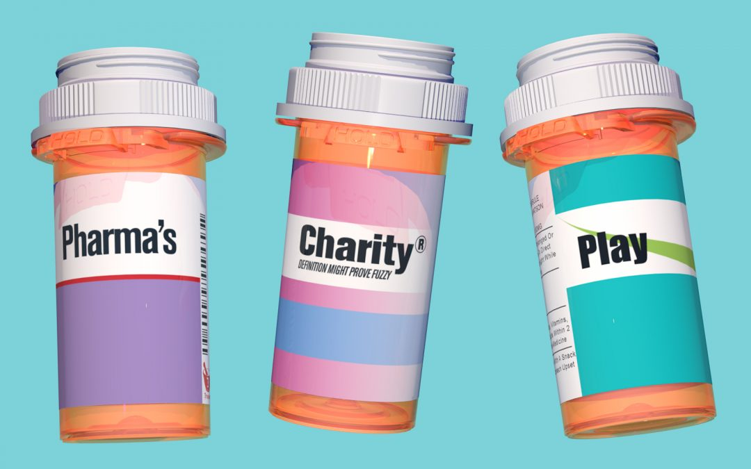 Pharma FCPA Rewards: Sponsoring Doctor-Created Associations and Foundations