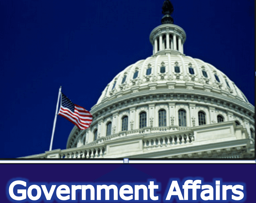Dodd-Frank Rewards for Government Affairs Personnel