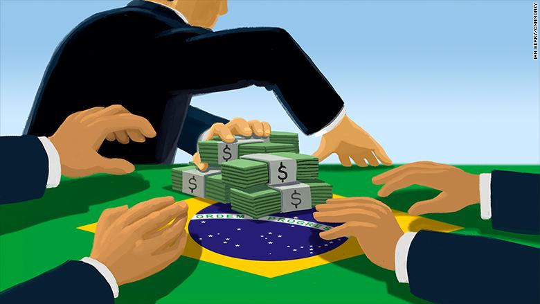 Os denunciantes da FCPA são elegíveis para recompensas da Dodd-Frank