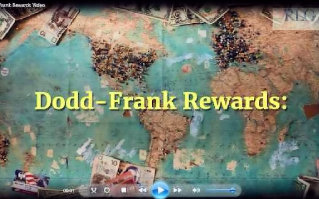 Dodd-Frank Rewards Video