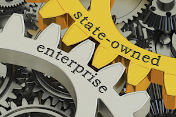 SEC Whistleblower Rewards: Bribing Officials at State-Owned Entities