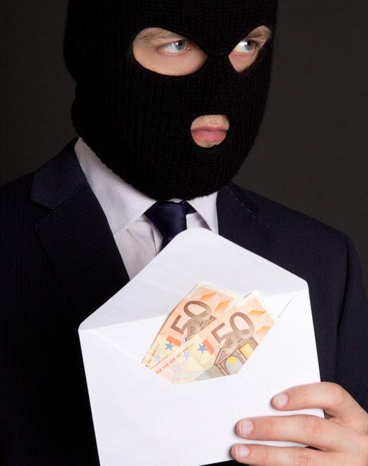 SEC Whistleblower Rewards: Bribing Tender Committee Officials